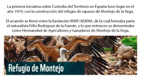 Refugio de Montejo