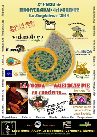 Poster Feria Biodiversidad-sponsor