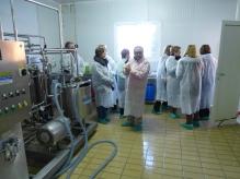 Visita a la quesería Caprilac (12)