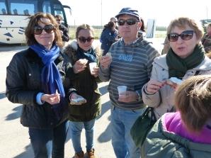 Visita a la quesería Caprilac (24)