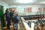 Visita a la quesería Caprilac (3)