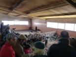 Visita a la quesería Caprilac (6)