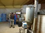 Visita a la quesería Caprilac (9)
