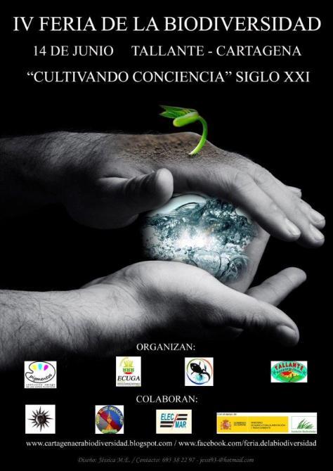 NUEVO_-Cartel IV Feria Biodiversidad(2)