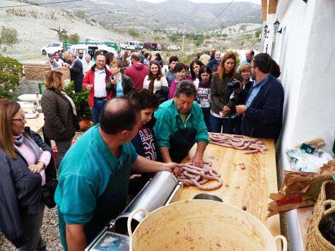 07_El ambito de la ECUGA tiene potencial económico en la elaboración de embutidos tradicionales como el salchichón
