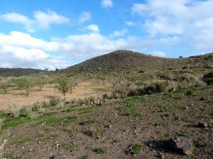 Enclave Volcánico del Cabezo Blanco