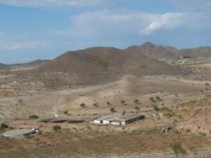 Parada 11_LIG Cabezo Negro de Tallante_Volcán del Cabezo Negro de Tallante