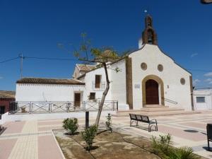 Parada 1_Tallante_Ermita de San Antonio de Padua