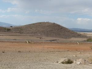 Parada 2_Ramal a Cerro Pelarán_Enclave volcánico Cerro Pelarán