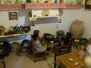 Parada 7_Centro de tradiciones rurales_Museo etnográfico del Campo de Cartagena (2)