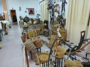 Parada 7_Centro de tradiciones rurales_Museo etnográfico del Campo de Cartagena
