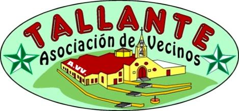 ACTIVIDADES PROGRAMADAS POR LA AA.VV. Tallante