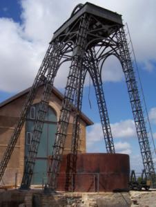 Parque Minero La Union