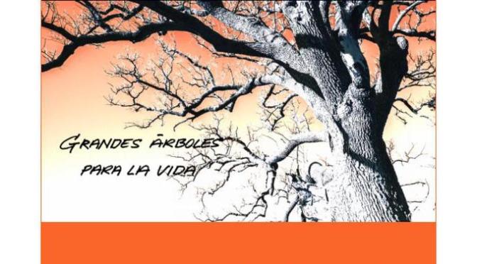 Disfruta del Proyecto LIFE enArbolar en TVE La 2