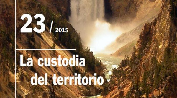 ECUGA en los Cuadernos de Sostenibilidad y Patrimonio Natural de la Fundación Banco Santander
