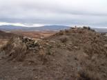Vista del Campo de Cartagena desde el Alto de Las Cutandas
