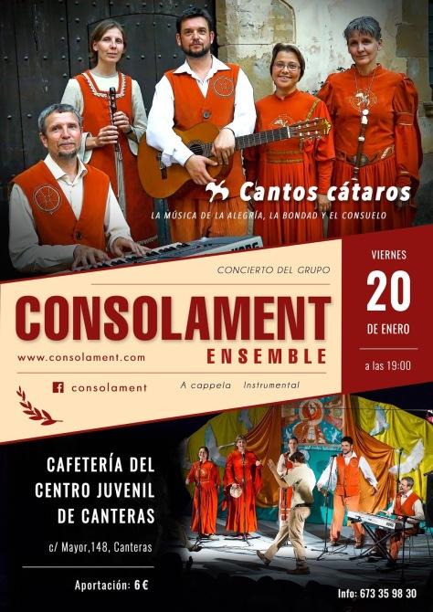cartel-concierto-cataros-20-enero-2017