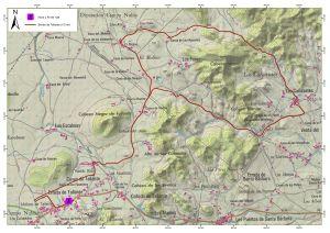 Plano_Ruta_Tallante