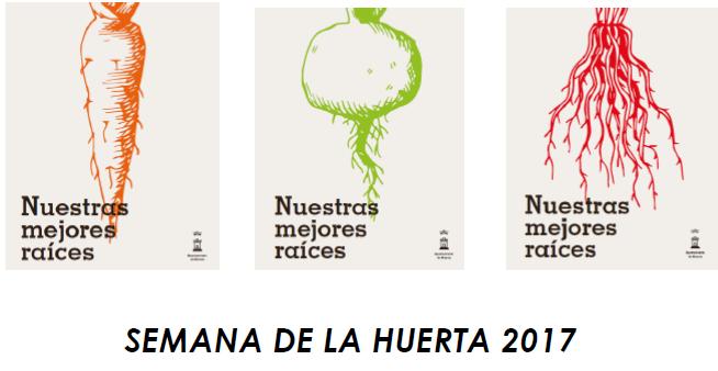 Semana de la Huerta de Murcia 2017