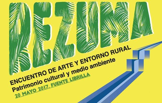 REZUMA – Encuentro de arte y entorno rural – Fuente Librilla