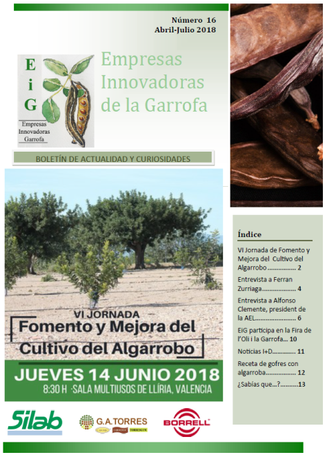 Boletin trim Abril 2018_portada
